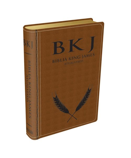 Biblia King James Atualizada