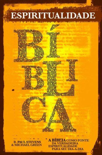 Espiritualidade Biblica