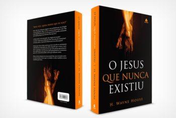 O Jesus Que Nunca Existiu