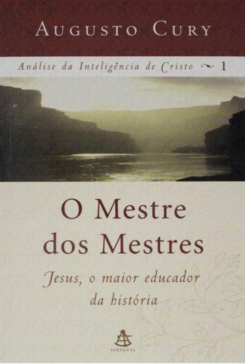 O Mestre dos Mestres 1