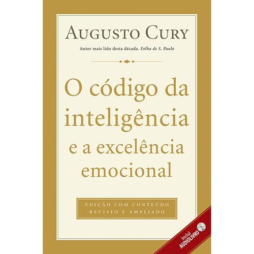 O Código da Inteligência e a Excelência Emocional