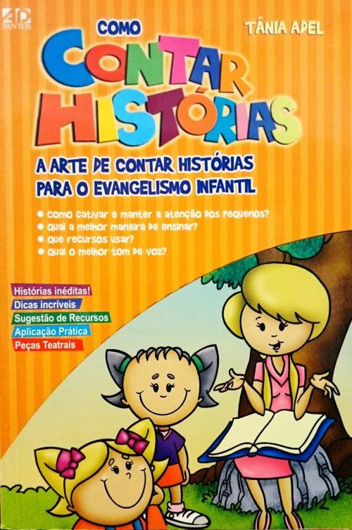 Como Contar Histórias