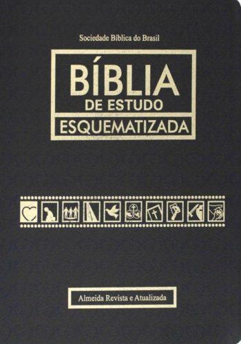 Biblia de Estudo Esquematizada