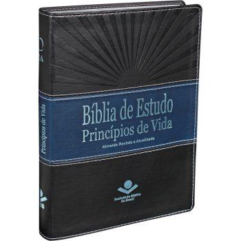 Biblia Princípios de Vida