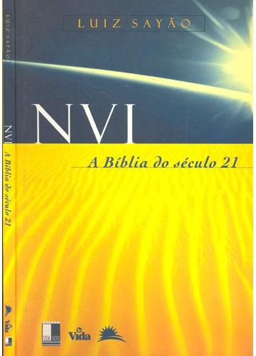 NVI A Biblia do Século 21