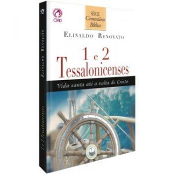 1 e 2 Tessalonicenses