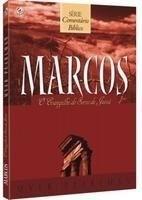 Marcos: O Evangelho do Servo de Jeová