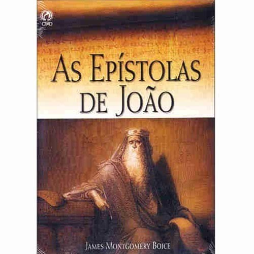As Epístolas de João