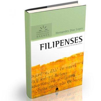 Filipenses: Comentários Expositivos