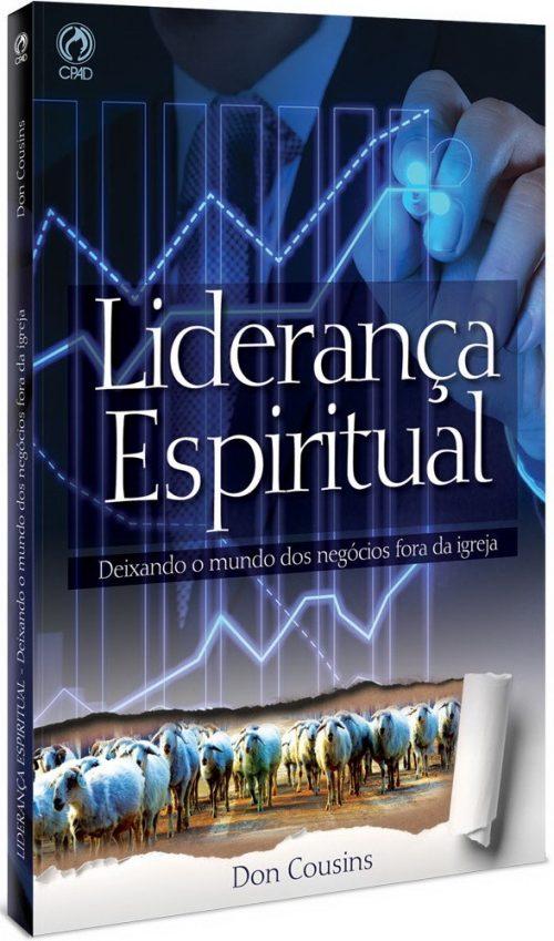 Lideranca Espiritual