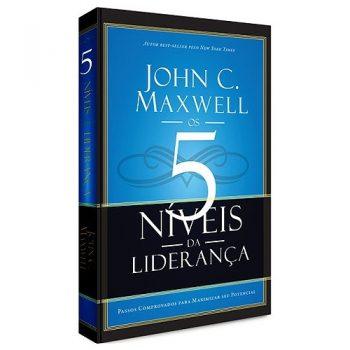 Os 5 Niveis da Lideranca