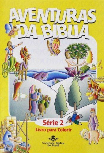 Aventuras da Bíblia - Série 2