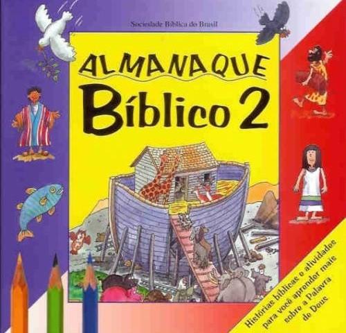 Almanaque Bíblico 2