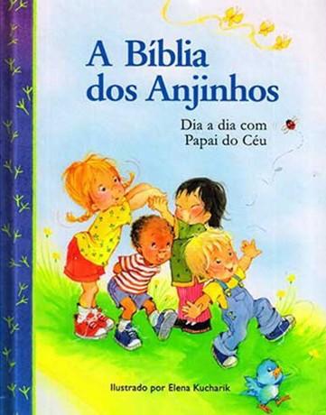 A Bíblia dos Anjinhos
