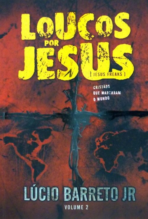 Loucos Por Jesus - Vol. 2