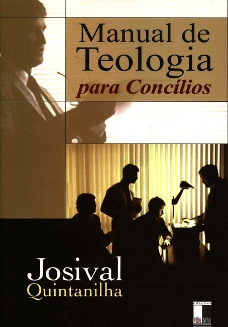 Manual de Teologia para Concílios