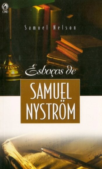 Esbocos de Samuel Nystrom