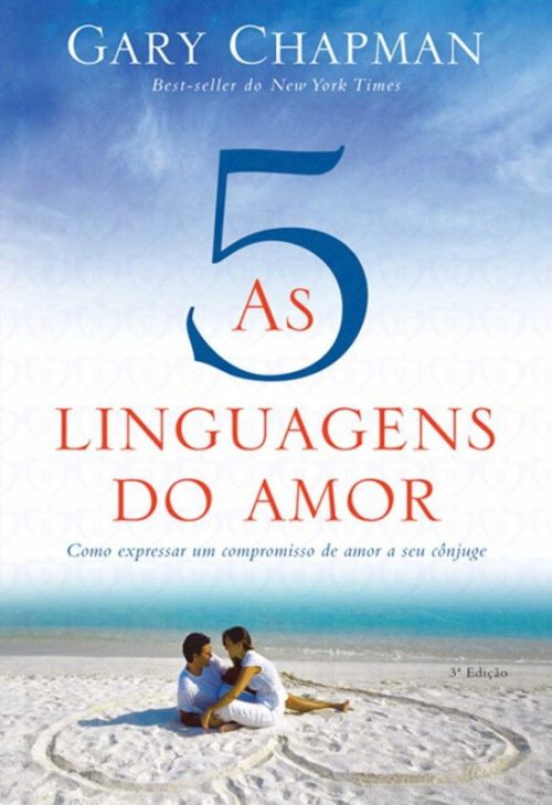 As 5 Linguagens do Amor Deus