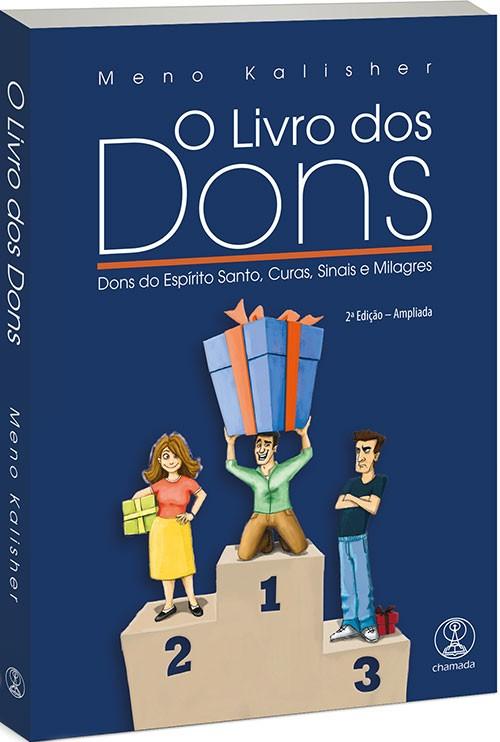 O Livro dos Dons