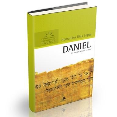 Daniel: Comentários Expositivos