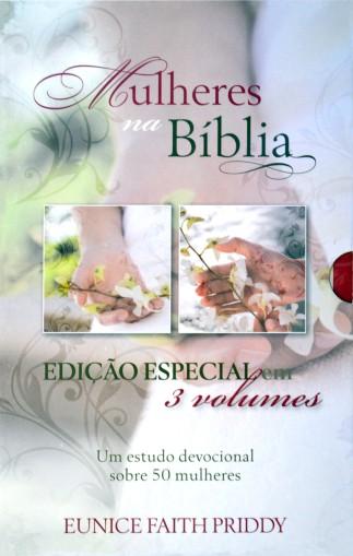Mulheres na Bíblia - Edição Especial