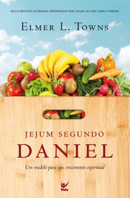 Jejum Segundo Daniel