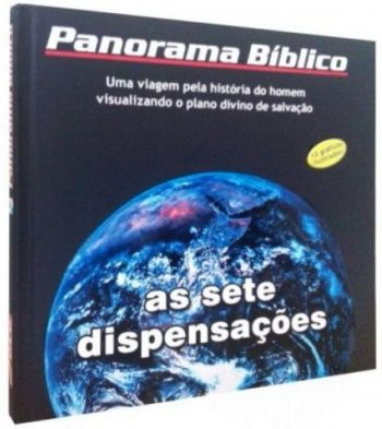 Panorama Biblico As Sete Dispen