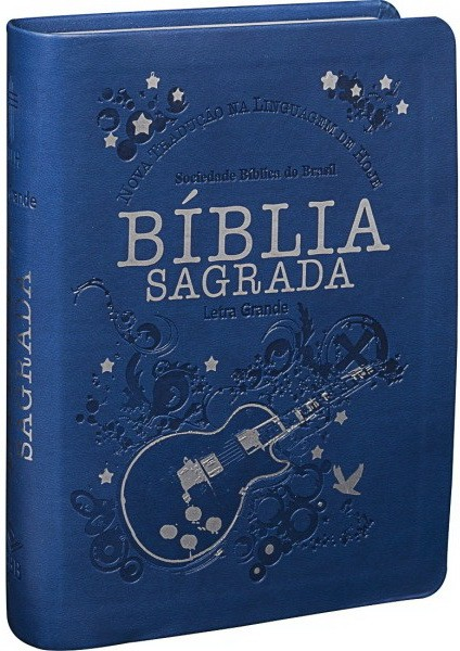 Biblia Sagrada Pequena LG-NTLH
