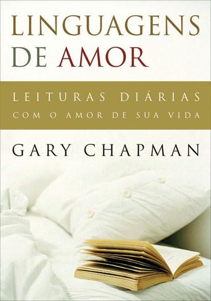 Linguagens de Amor - Leituras Diárias