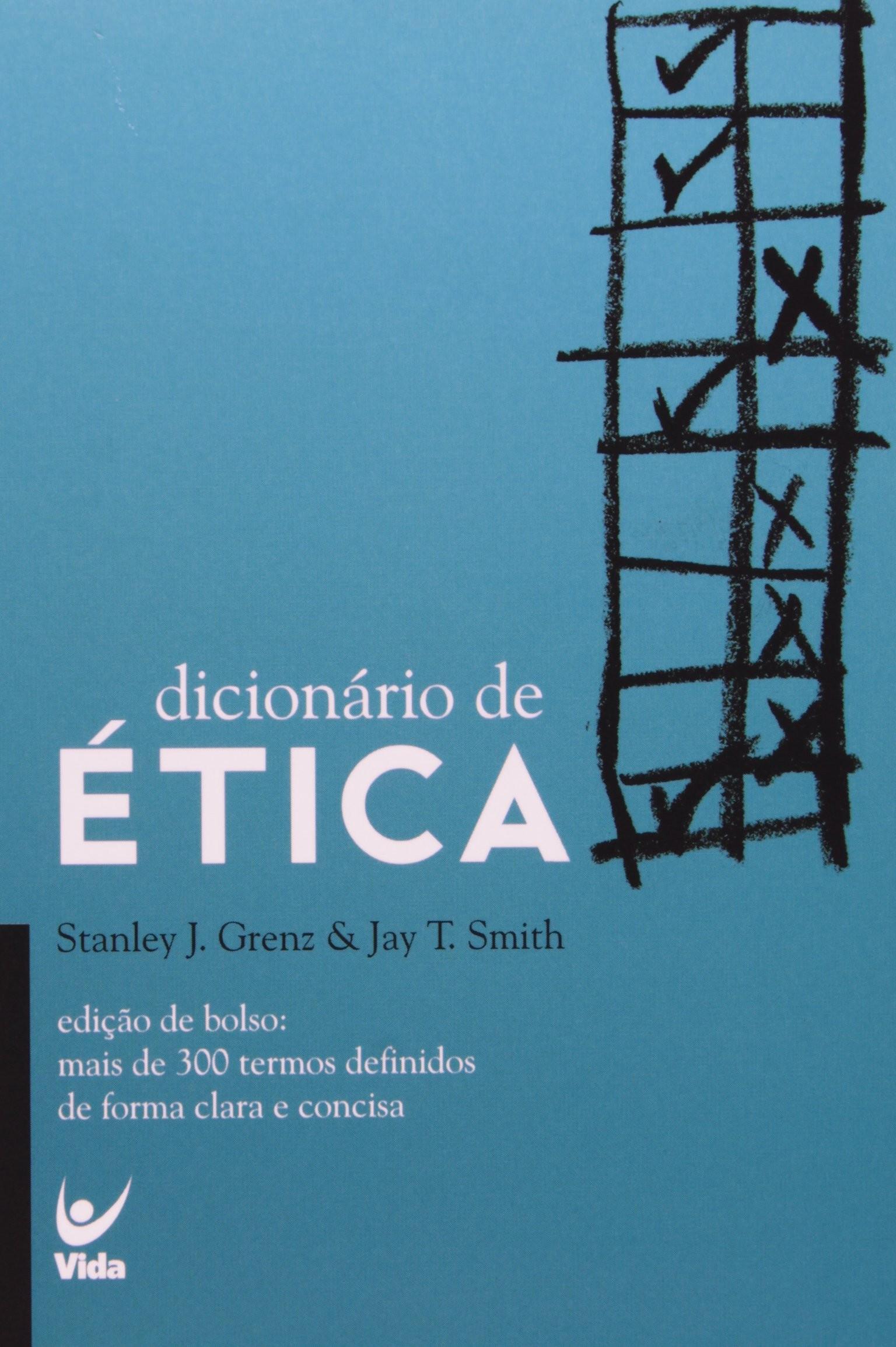 Dicionário de Ética