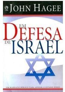 Em Defesa de Israel