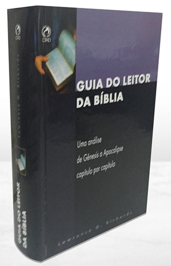 Guia do Leitor da Biblia