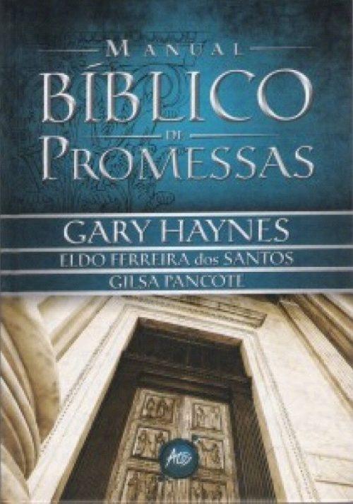 Manual Bíblico de Promessas