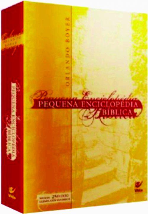 Pequena Enciclopedia Biblica OB
