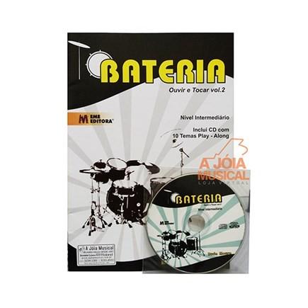 Metodo de Bateria Volume 2