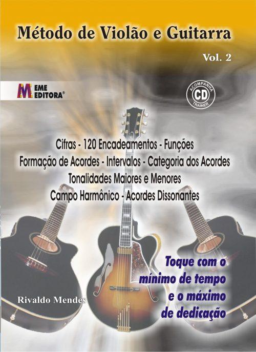 Metodo de Violao e Guitarra 2