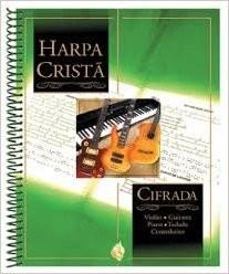 Harpa Crista Cifrada-CPAD