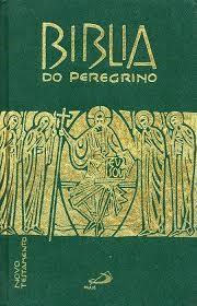 Biblia do Peregrino- Catolica